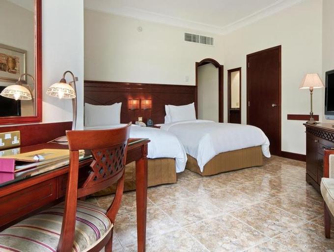 Fujairah Resort,
