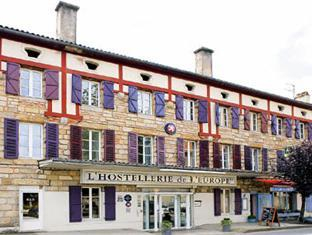 Inter-Hotel Hostellerie De L'Europe, Lot
