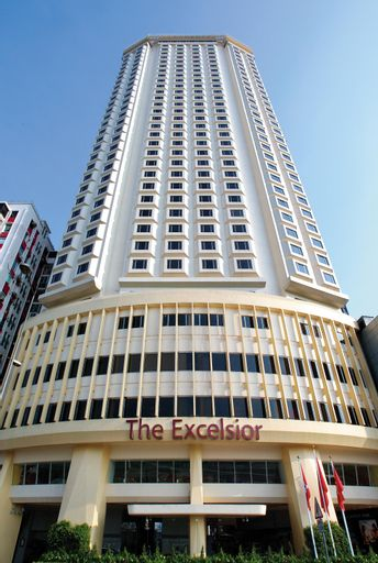The Excelsior, Hong Kong, Wan Chai