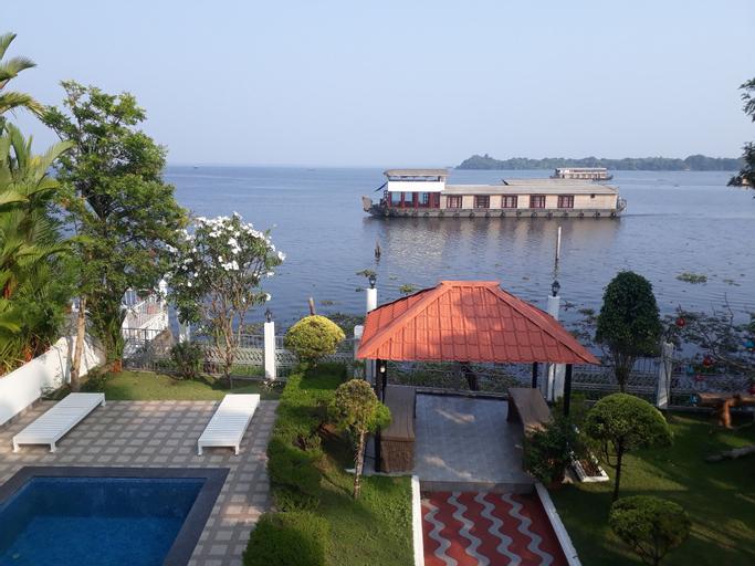 V Resorts The Backwater Rhapsody, Alappuzha