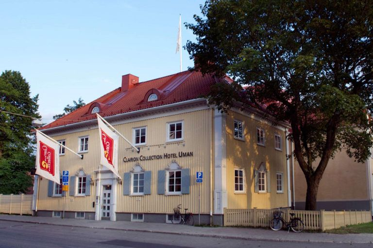 Clarion Collection Hotel Uman, Umeå