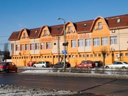 Hotel Alma SPA, Satu Mare