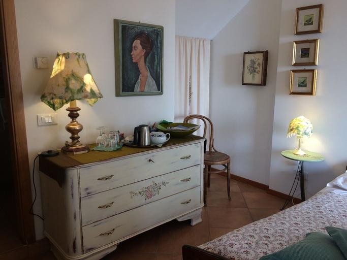 B&B Alba Sul Lago, Trento