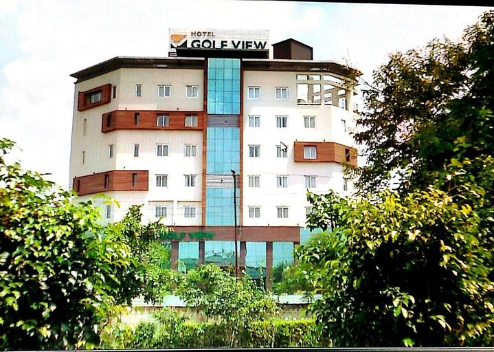 Hotel Golf View, Gautam Buddha Nagar