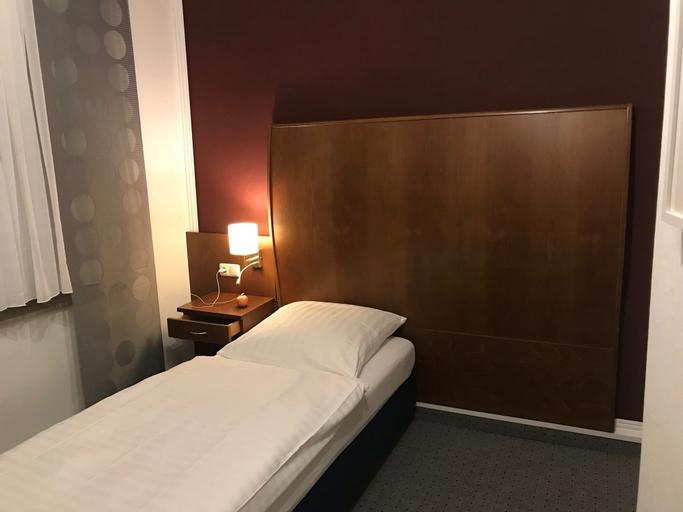 Hotel Nachtwächter, Unna