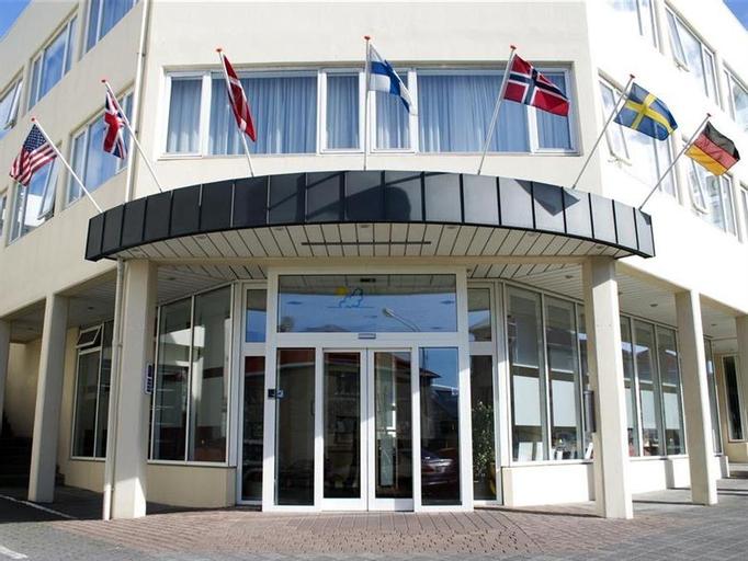 Fosshotel Raudara, Reykjavík