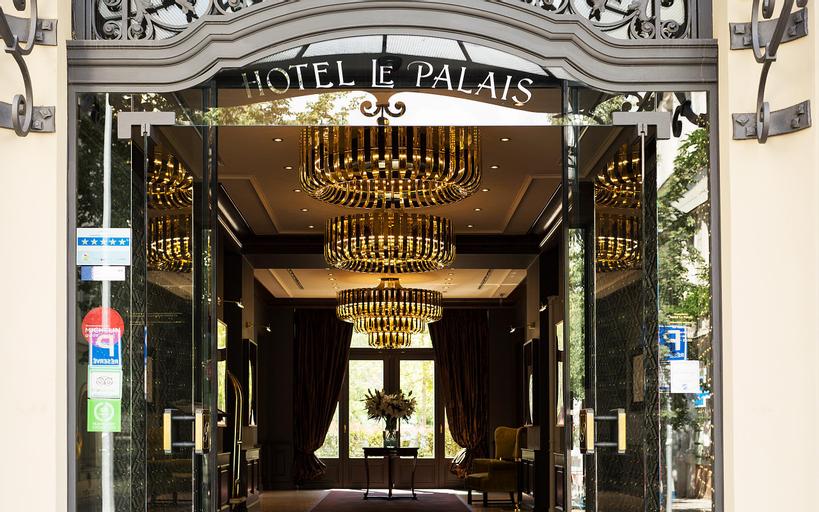 Le Palais Art Hotel Prague, Praha 2