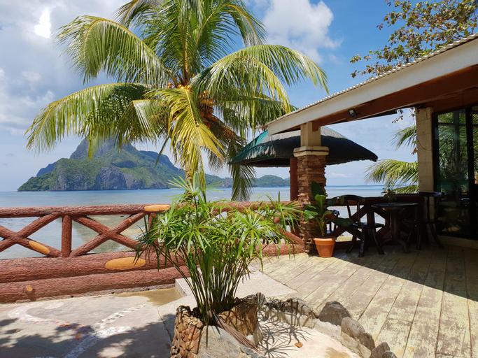 Kalinga Beach Resort, El Nido