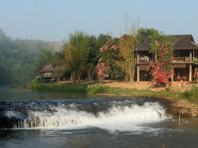 Baan Nam Pai Retreat, Pai