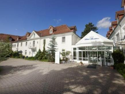 Hotel Residenz am Motzener See, Dahme-Spreewald