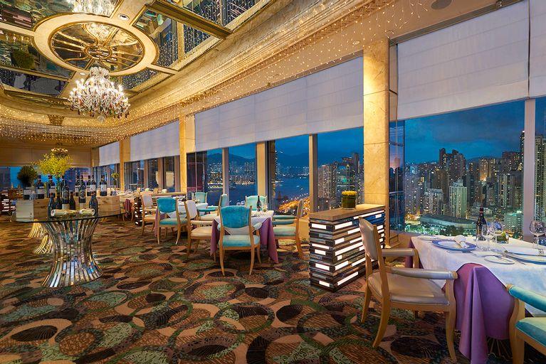 Regal HongKong Hotel, Wan Chai