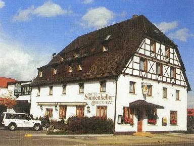 Hotel Sonnenkeller, Neu-Ulm