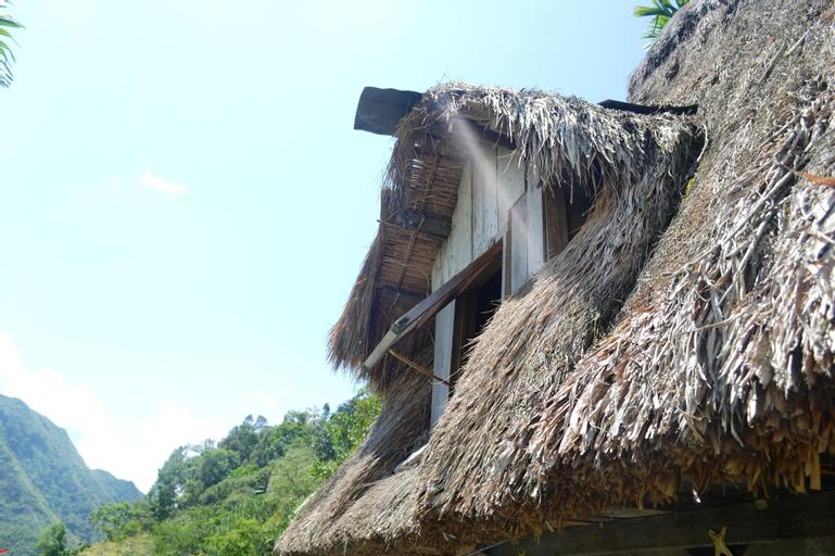 Ramons Native Homestay and Restaurant, Banaue