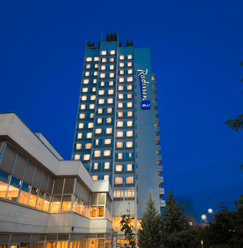 Radisson Blu Hotel Ankara, Çankaya