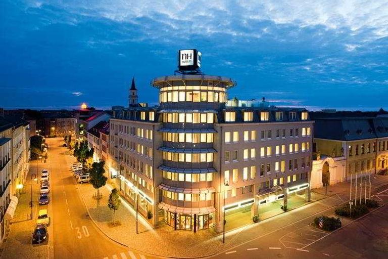 NH Dessau, Dessau-Roßlau