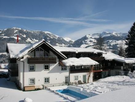 Hahnenhof, Kitzbühel