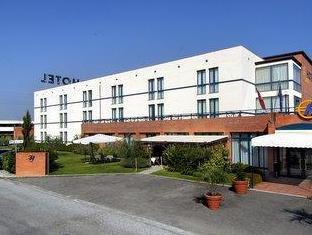 Euro Hotel, Pisa