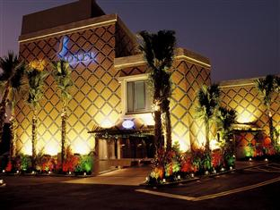 Shininghouse Classical Motel, Hsinchu County