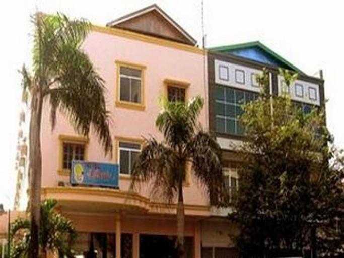 Hotel Wisata, Manado