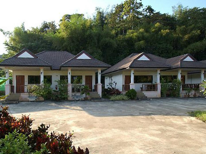 Pimphat Resort, Chiang Saen