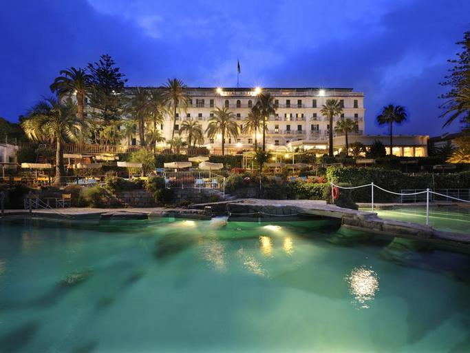 Royal Hotel San Remo, Imperia