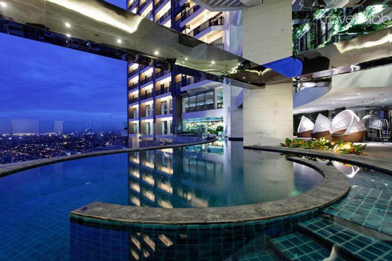 Gramercy Residences, Makati City