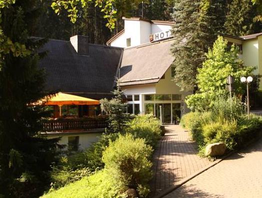 Waldhotel Ehrental, Schmalkalden-Meiningen