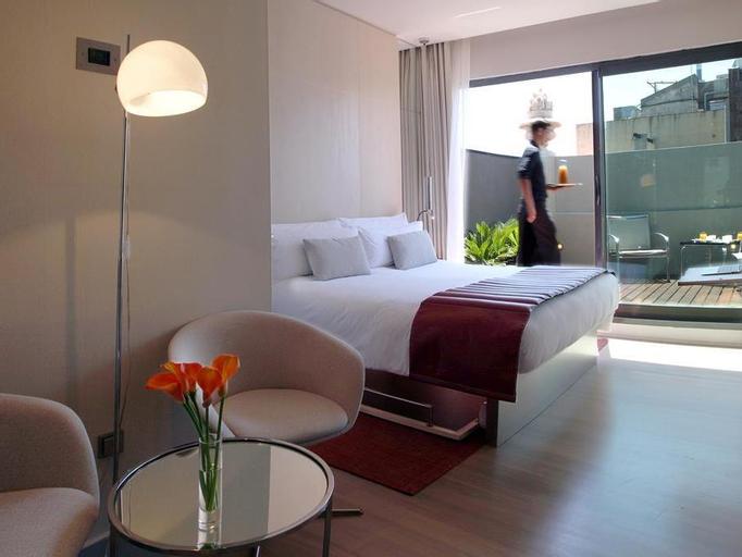 Cram Hotel, Barcelona