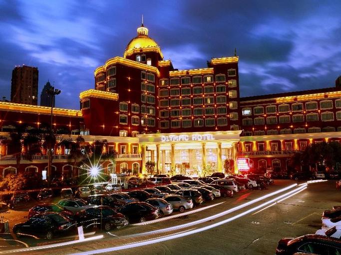Wenzhou Olympic Holiday Hotel, Wenzhou