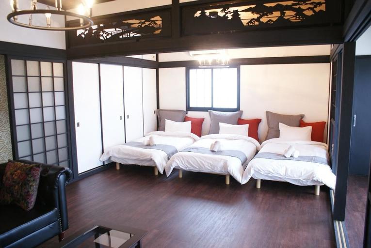 Omotenashi Bayside USJ House (59-14), Osaka