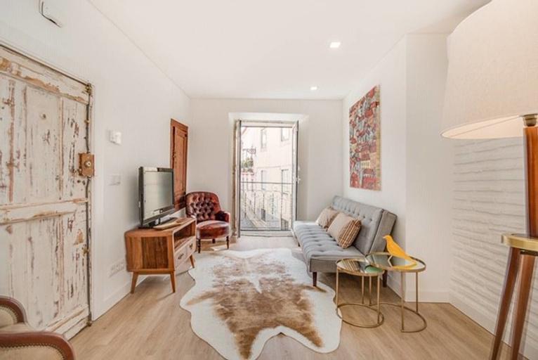 Charming Apartment in Alfama, Lisboa