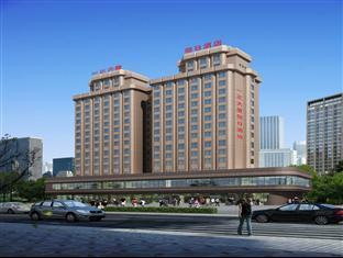 Dalian Yizheng Holiday Hotel, Dalian