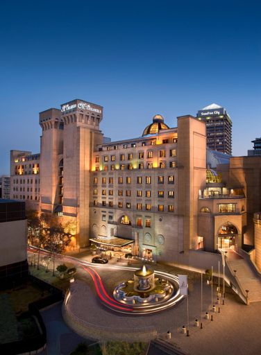 Michelangelo Hotel, City of Johannesburg