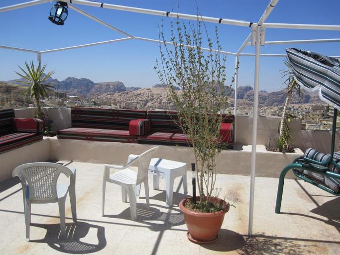 Saba'a Hotel, Wadi Musa