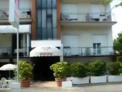 Hotel Rubino, Venezia