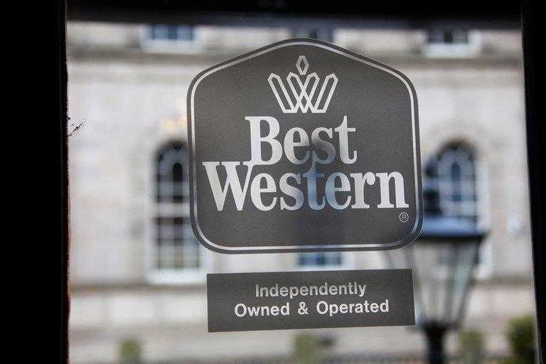 Best Western Glasgow City Hotel, Glasgow