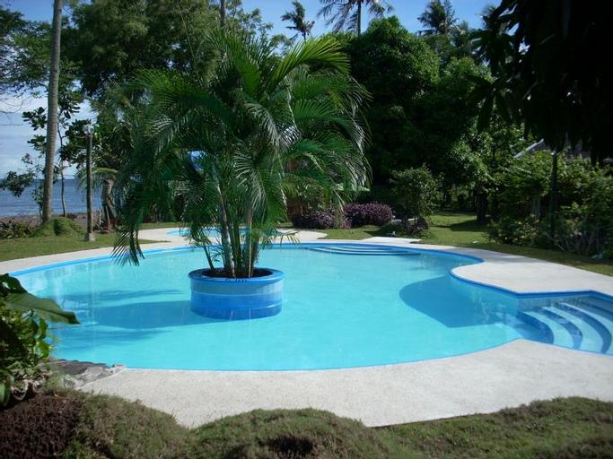 Agohay Villa Forte Beach Resort of Camiguin Island, Mambajao