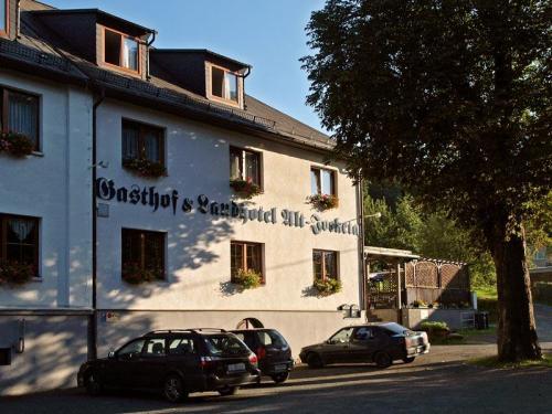 Landhotel Alt-Jocketa, Vogtlandkreis