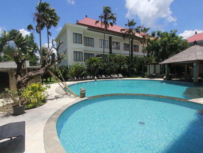 Harrads Hotel and Spa, Denpasar