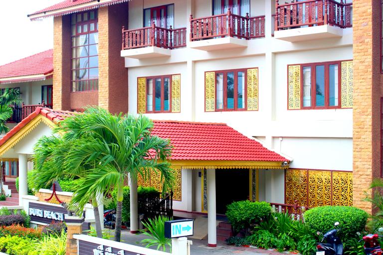 Buri Beach Resort (Former BestWestern Phanganburi), Ko Phangan