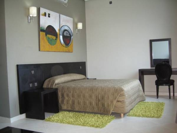 Hotel La Corniche, Tétouan