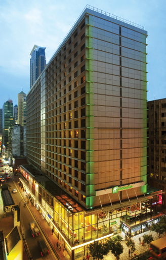 Holiday Inn Golden Mile, Yau Tsim Mong