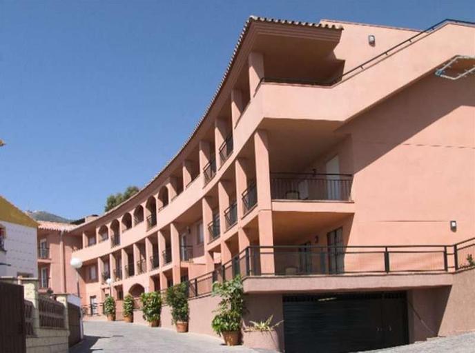La Hacienda, Málaga