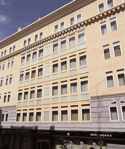 NH Madrid Lagasca, Madrid