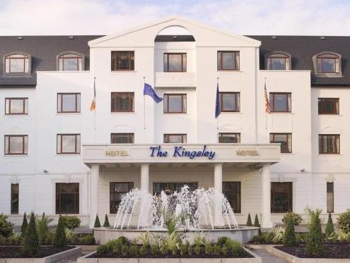 The Kingsley,
