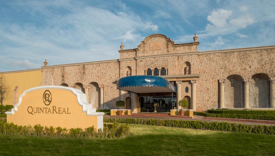 Quinta Real Aguascalientes, Aguascalientes