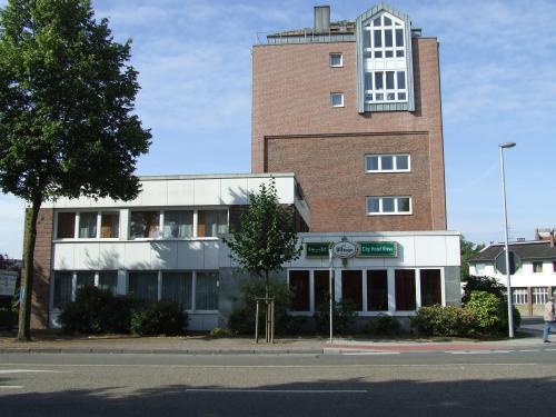 Akzent City Hotel Kleve, Kleve