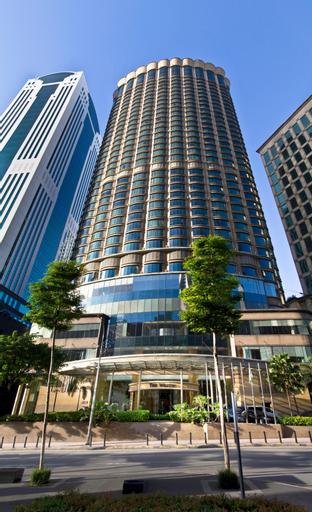 The Westin Kuala Lumpur, Kuala Lumpur