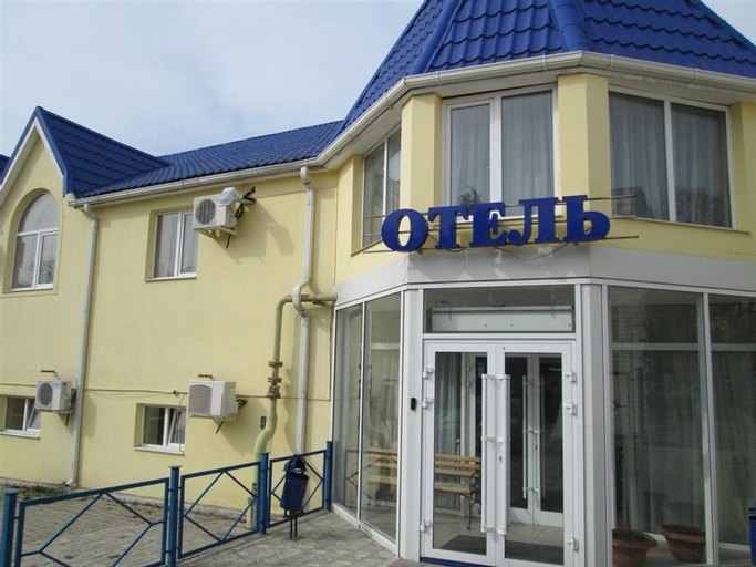 Continental Hotel, Aksayskiy rayon