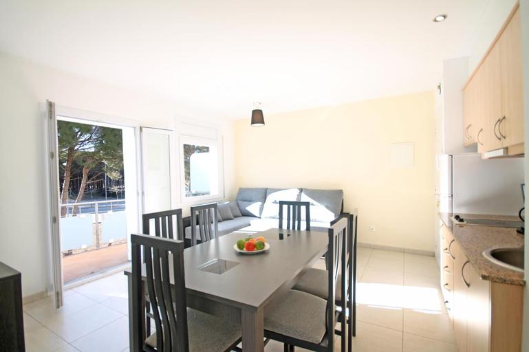 Apartamento Andrea, Girona